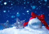В новогодние праздники в Смоленске будет снежно