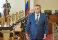 Под мэром Смоленска закачалось кресло
