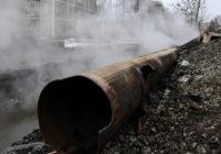 В Смоленске без тёплой воды и отопления остались более полутора тысячи жителей