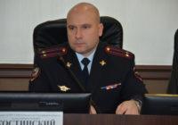 Руководство управления по вопросам миграции УМВД Смоленской области подозревается в фальсификации документов