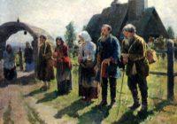 В Смоленске расскажут «Сказки о русских художниках»
