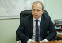 Газ — на особом контроле в Смоленске
