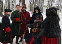 В Смоленске прошел исторический фестиваль