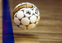 В Смоленске состоялся турнир по мини-футболу среди школьников России и Белоруссии