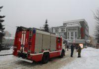 Смоленск снова оказался под атакой телефонных террористов