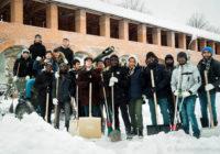 Иностранные студенты посетили музей «Смоленщина в годы Великой Отечественной войны 1941-1945 гг.»