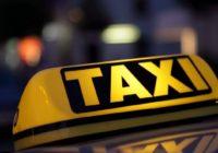 В Смоленске появилась новая электронная услуга для такси