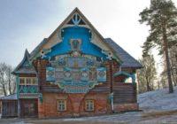 Филиалы музея-заповедника в новогодние каникулы посетило более 10 тысяч человек