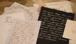 В Смоленске проходят встречи, посвященные искусству письма
