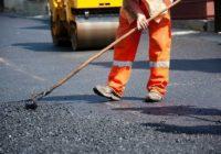 В Смоленске утвердили список улиц, подлежащих ремонту в 2019 году