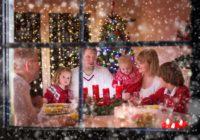 Как праздновать Рождество?