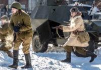 Идеи для уикенда в Смоленске. 23-24 февраля