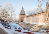 Смоленские активисты откроют еще одну башню