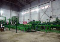 На Смоленщине открылся лесопильный завод