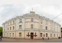 Избрание нового мэра Смоленска откладывается