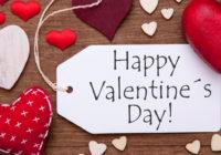 Как отпраздновать День всех влюблённых в Смоленске?