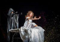 В Смоленске покажут легендарный спектакль по роману «Мастер и Маргарита»