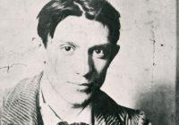 В Смоленске покажут документальный фильм «Молодой Пикассо»