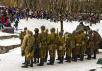 День защитника Отчества отпразднуют в Смоленске с размахом