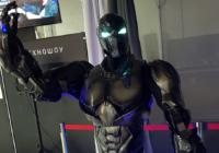 «Сфера будущего». В Смоленске пройдёт фестиваль роботов и технологий