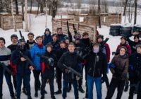 В Смоленске появится военно-патриотический парк