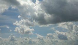Выходные в Смоленске будут облачными
