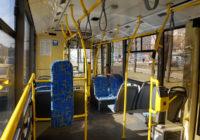В Смоленске появятся московские троллейбусы