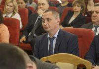 Андрей Борисов стал новым мэром Смоленска