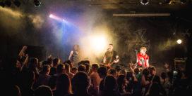 В Смоленске состоялась презентация нового альбома рок-группы «Йорш»