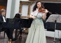 В Смоленске пройдёт ретроспективный концерт «350 лет»