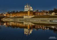 Идеи для уикенда в Смоленске и области. 29 – 31 марта