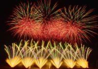 Международный фестиваль фейерверков вновь состоится в Смоленске