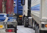 Смоленские активисты добиваются ограничения движения грузовиков