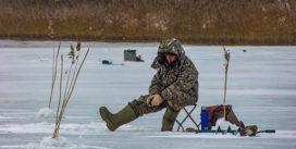 Рыбалка с риском для жизни