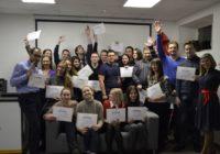 Tabtabus School приглашает на обучение начинающих IT-специалистов Смоленска