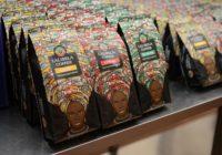 Смоленский кофе появился в сети «Магнит» по всей России