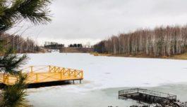 В Смоленской области появится новое место отдыха
