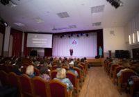 В Смоленском государственном университете прошла неделя школьной науки