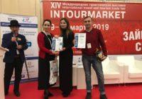 Смолянка стала победительницей Всероссийского конкурса журналистов и блогеров