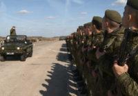 В Смоленске началась подготовка к Параду Победы