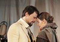 В Смоленске покажут одну из лучших постановок «Вишнёвого сада»