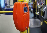 Смоленский общественный транспорт планируют оборудовать валидаторами