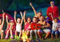 В Смоленске проходит приём заявок в детские лагеря