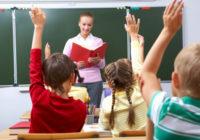 В Смоленске стартовал конкурс «Учитель года»