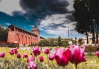 Идеи для первомайского уикенда в Смоленске и области. 1 — 5 мая