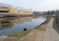 «Скверный инспектор»: исследуем парк 1100-летия Смоленска