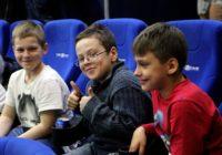 В Смоленске пройдёт «Детский КиноМай»