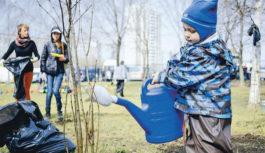 Очередной субботник пройдёт в Смоленске 20 апреля