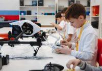 В Смоленской области создадут четыре детских технопарка «Кванториум»