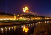 Смоленск вошёл в топ-10 туристических городов на 9 мая